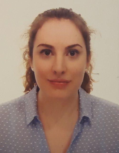 Mª Victoria Orbe Valls - Psicoterapeuta