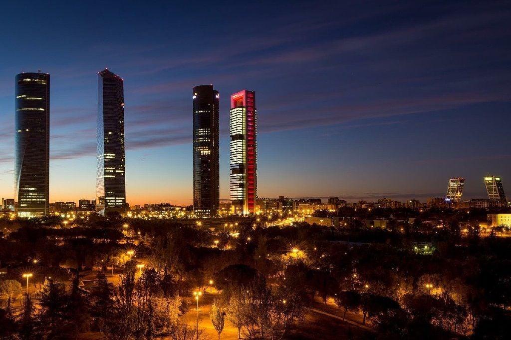 Nuestros Centros de Psicoterapia en Madrid