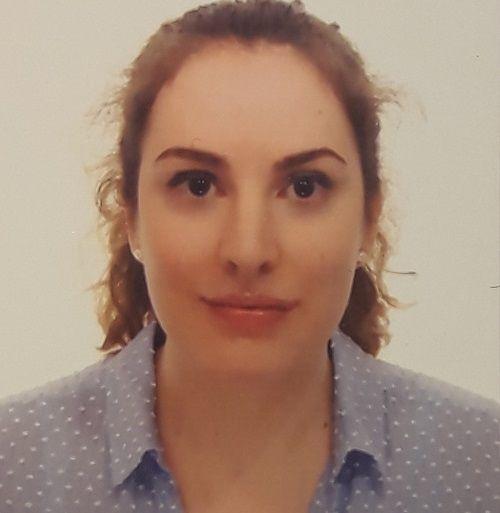 Victoria Orbe Valls - Psicoterapeuta
