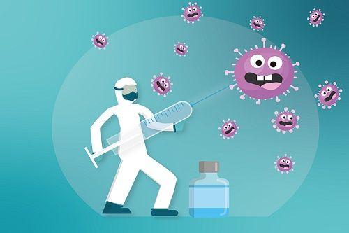 Fatiga pándemica y Vacuna contra el coronavirus