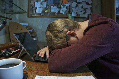 Ayuda profesional ante el agotamiento por COVID-19