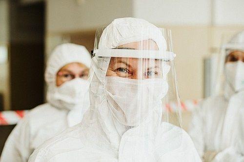 Medidas de seguridad para los trabajadores en pandemia.