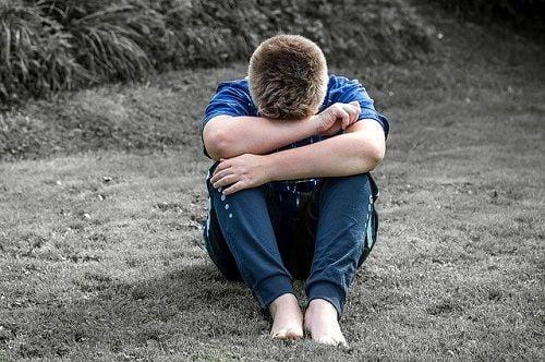 El sentimiento de culpa como emoción paralizante.