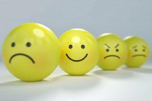 Emociones Claves de la inteligencia emocional