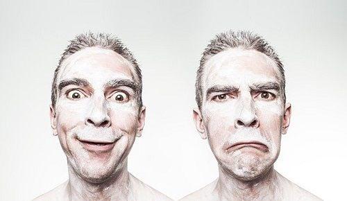 Reacciones fisiológicas ante las emociones.