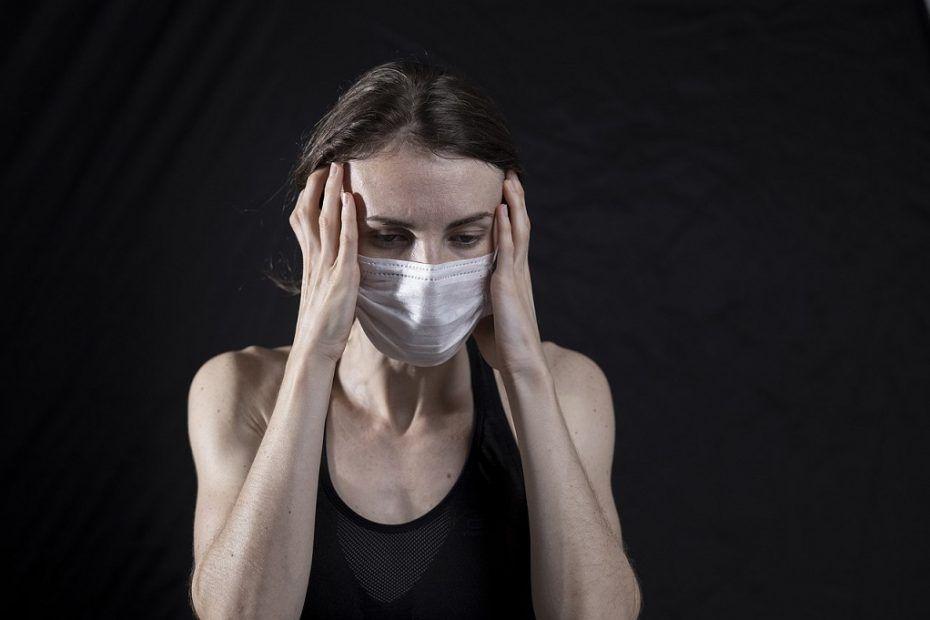 Fobias durante la pandemia por coronavirus