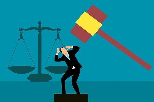 Los sentimientos de culpabilidad en el ámbito judicial